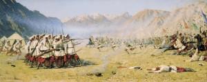 ئۇشتۇمتۇت زەربە  1871